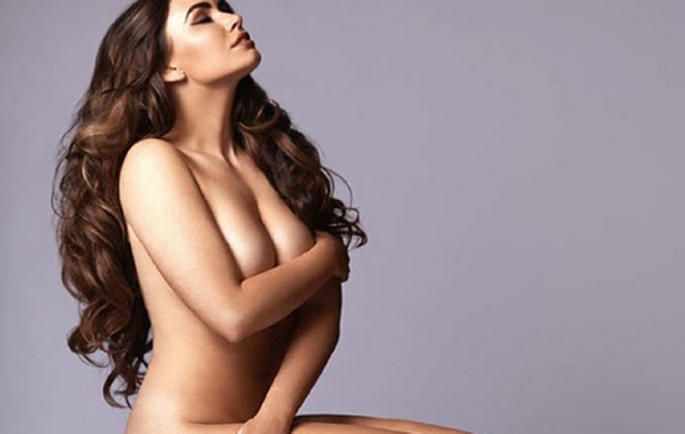 Sophie simmons naked — photo 12