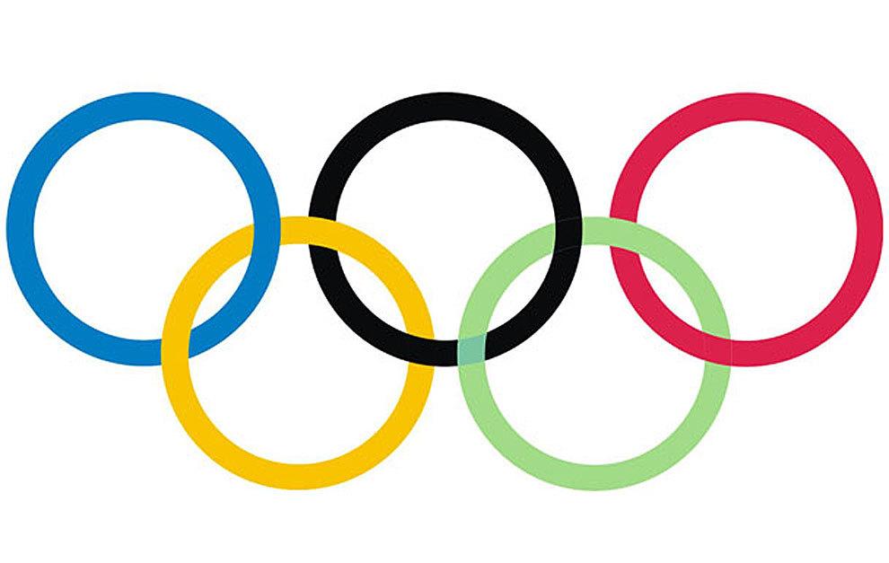 2c622b5847a2 Curiosidades de los Juegos Olímpicos: Los aros olímpicos se ...