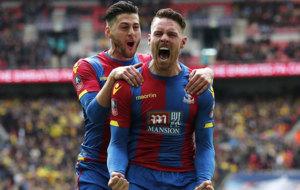 El Crystal Palace deja al Watford de Quique sin final de la FA Cup dd4842c7388b7