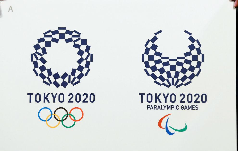 Juegos Olimpicos Tokio 2020 Ya Tiene Nuevo Logotipo Marca Com