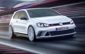 Volkswagen Golf Clubsport