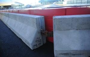 La curva 13 donde se accidentó Carlos Sainz en 2015 sufrió cambios...