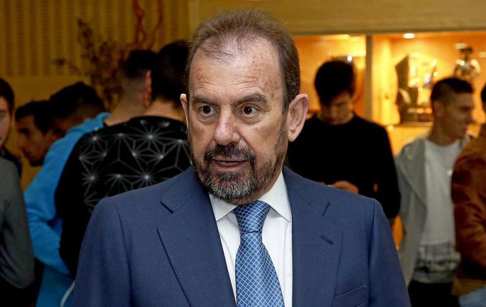 Ángel Torres