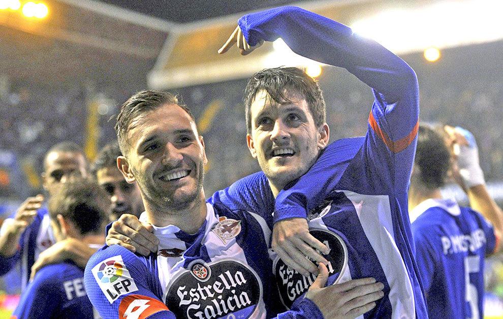 Villarreal vs Deportivo en directo
