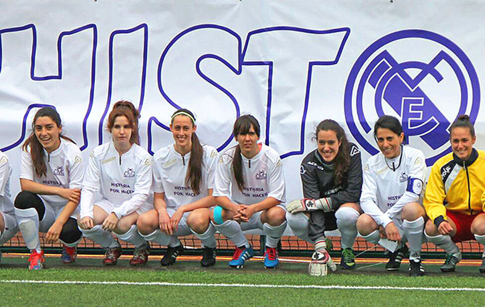 Fútbol Femenino  ¿Un futuro Real Madrid   a12c94bd01b09