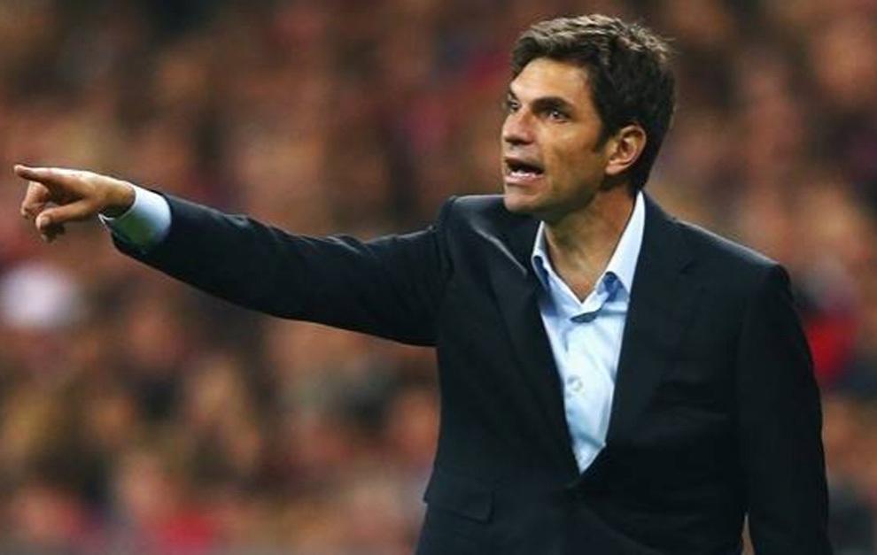 Mauricio Pellegrino deja de ser el entrenador de Independiente ...