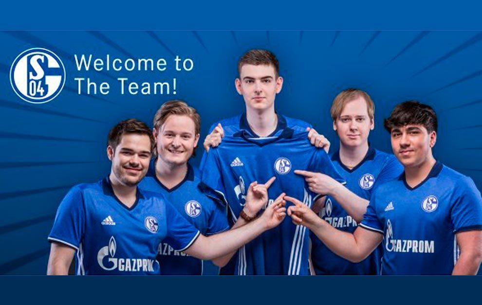 Schalke Lcs
