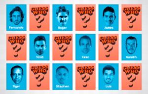 Los 100 deportistas m�s famosos del mundo seg�n el algoritmo de la...