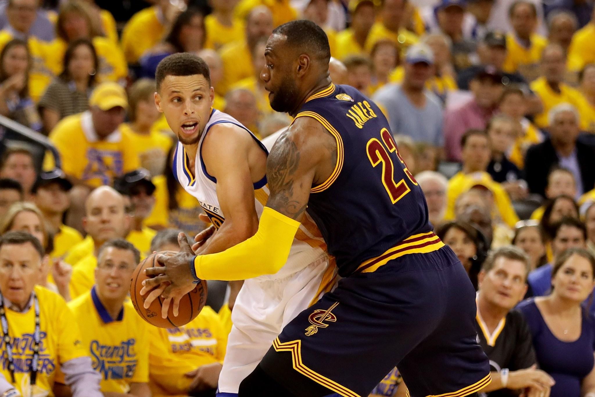 Playoffs NBA: De Sufrir El Riesgo De Amputación A Decidir