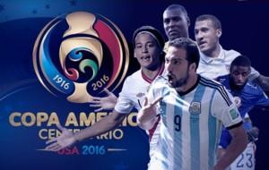 Lambese, Benavente, Higuaín, Fabian Johnson y Wes Morgan