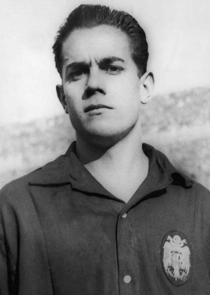 22. Luis Suárez