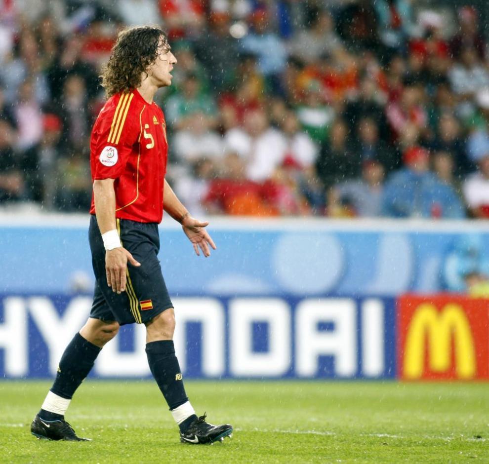 42. Carles Puyol