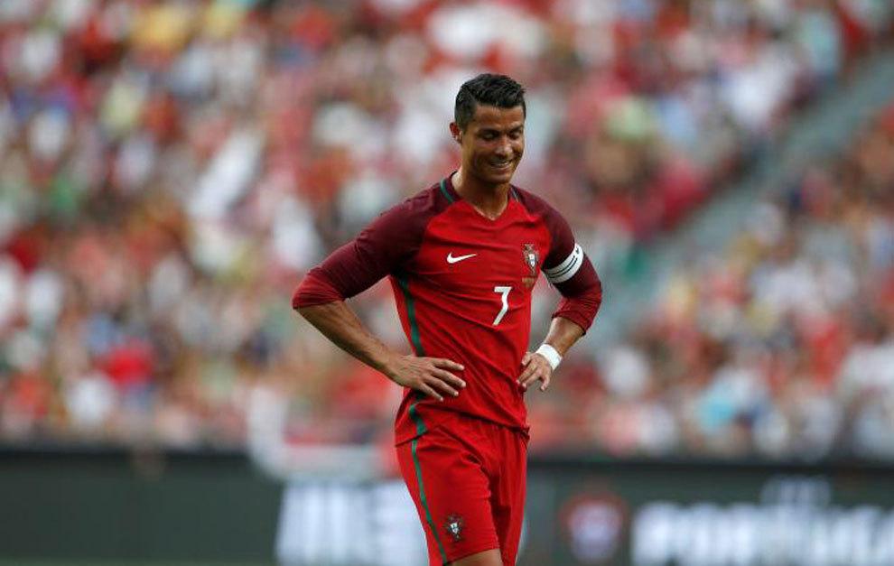 Eurocopa 2016  Cristiano