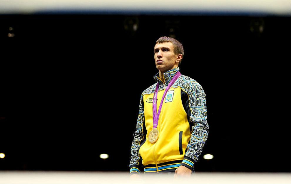 Otra gran estrella en el boxeo mundial: Vasyl Lomachenko | Marca.com