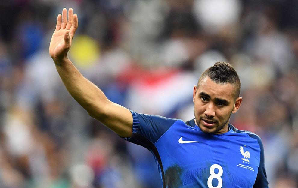 Francia vs Albania en directo