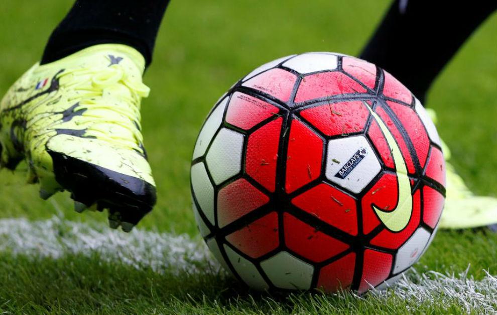 Premier League Calendario.Premier League Calendario Completo De La Premier League