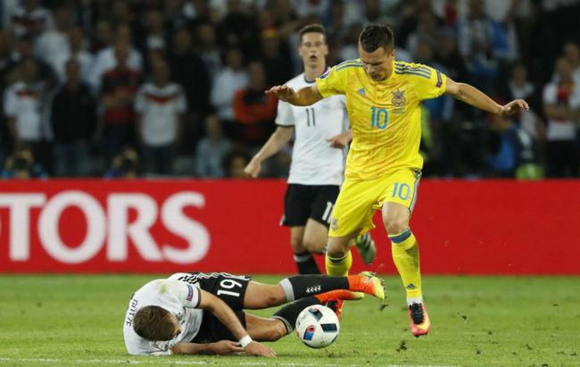 Ucrania vs Irlanda del Norte en directo