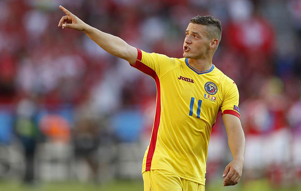 Rumania vs Albania en directo