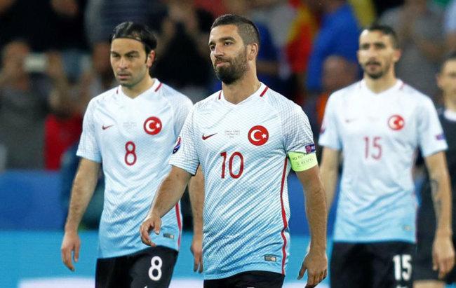 Rep. Checa vs Turquía en directo
