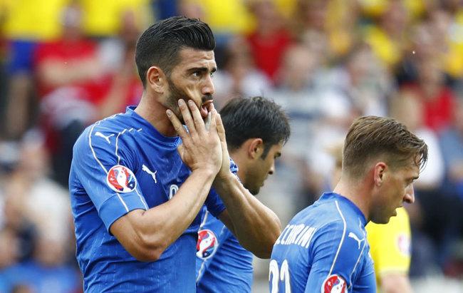 Italia vs Eire en directo