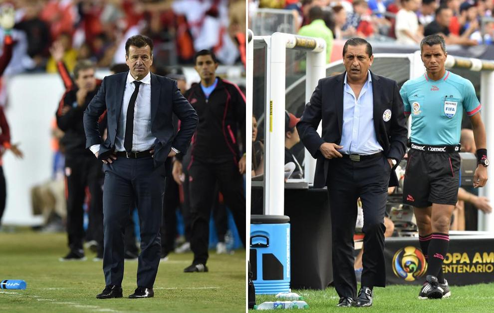 Dos entrenadores cesados y uno tocado. Los malos resultados de sus...