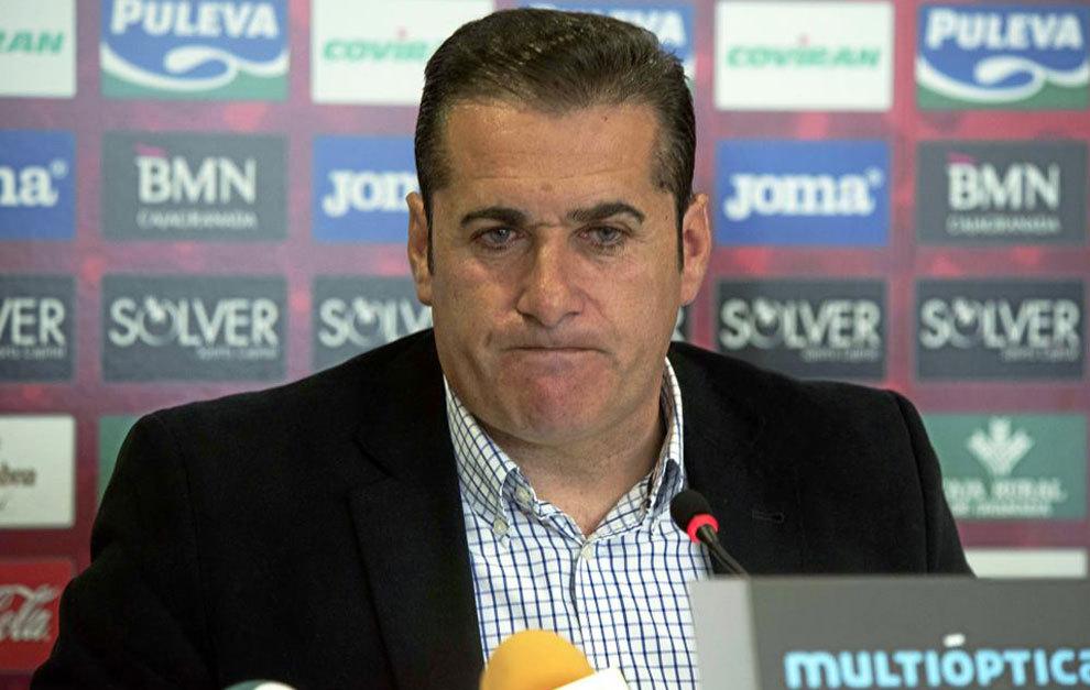 José Ramón Sandoval.