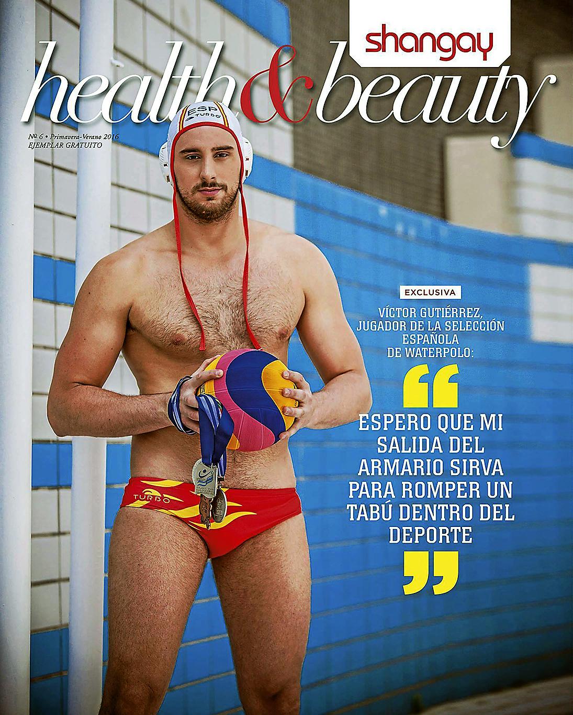 Deportista declarado homosexual