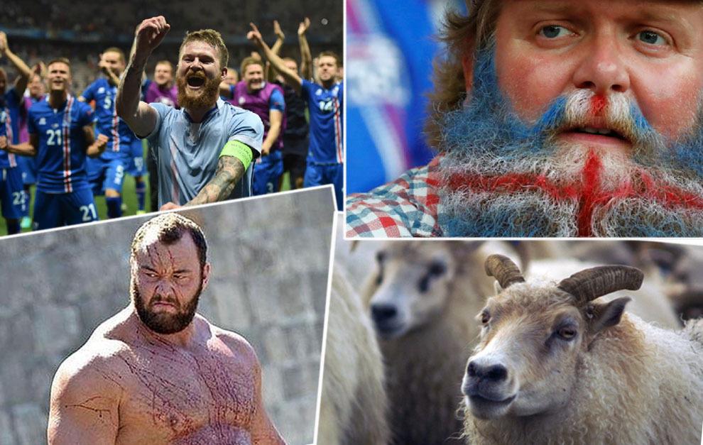 7 curiosidades de Islandia que quizás no conozcas