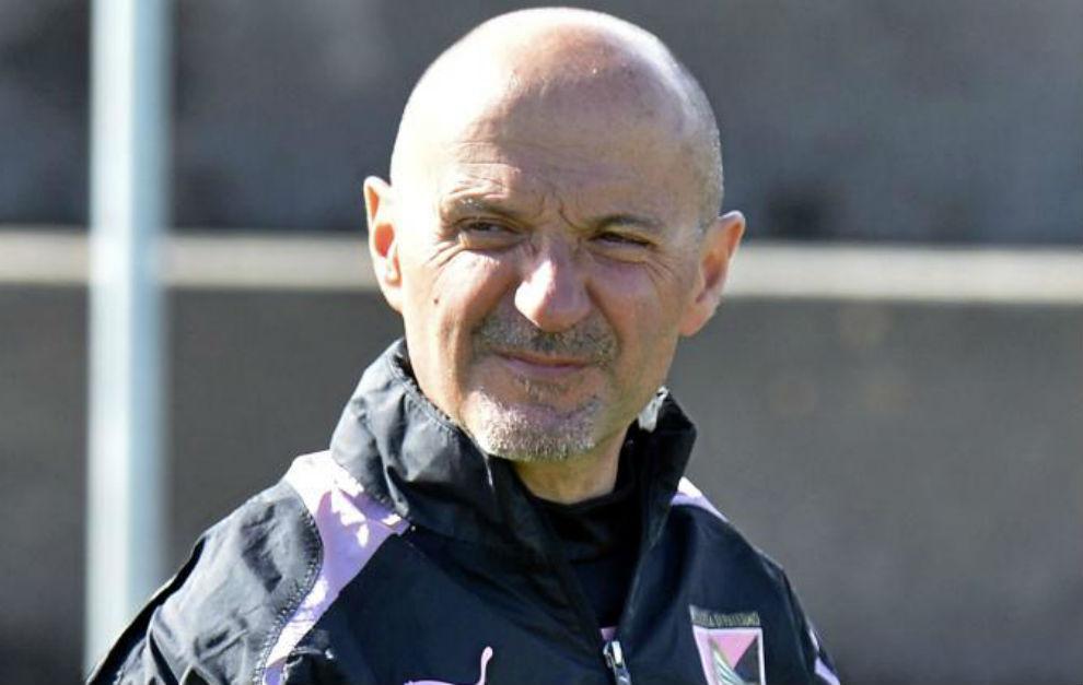 Antonio Pintus, el que será nuevo preparador físico del Real Madrid.
