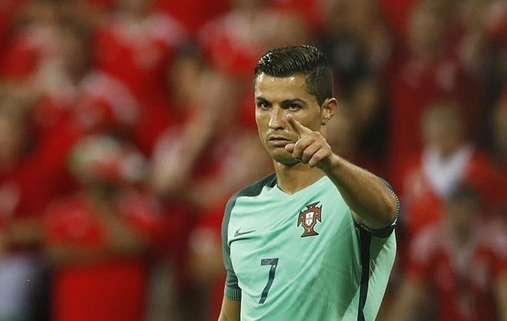 Euro 2016: Portugal player ratings: Cristiano Ronaldo delivers when it matters | MARCA English