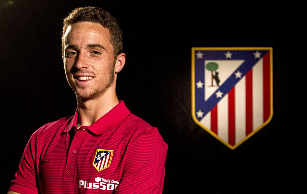 Diogo Jota My Playing Style Is Similar To Griezmann S Marca English