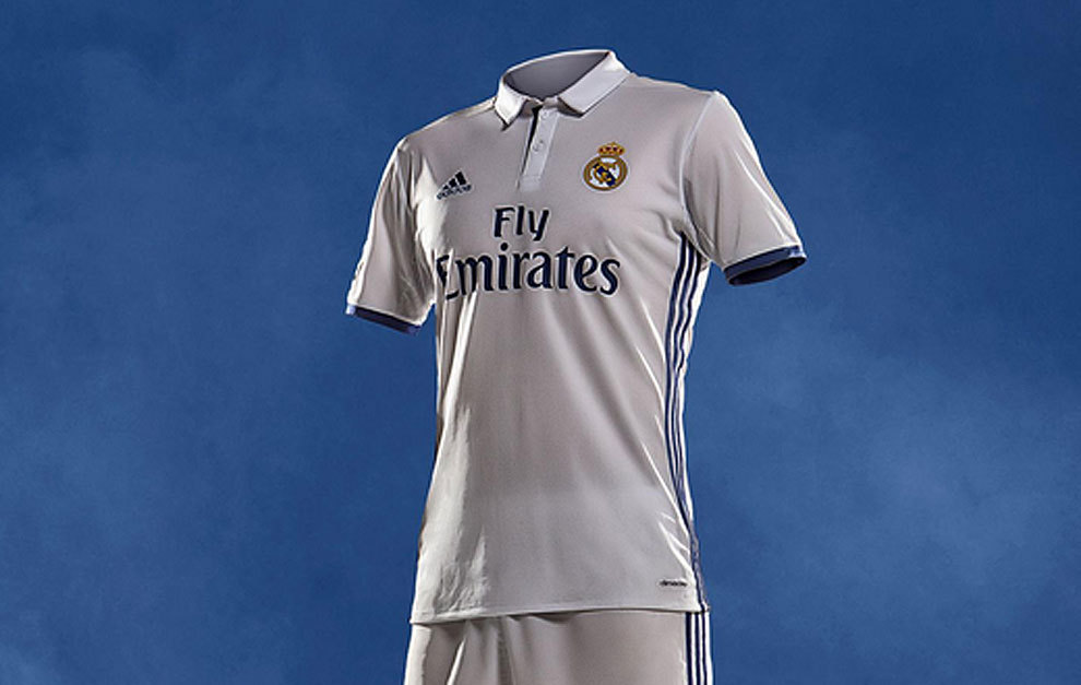 El Madrid se pone  morado  para la temporada 16-17 - Foto 2 de 14 ... c5eaa56ebc7bf