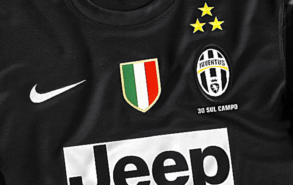c4223854b Juventus pay Nike 2 million euros in fines