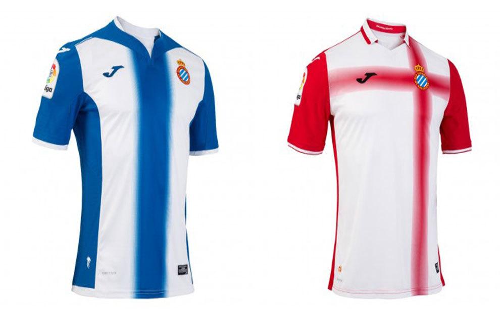 21ad3e67f1b4d Así son las nuevas camisetas de los equipos de LaLiga - Foto 1 de 21 ...