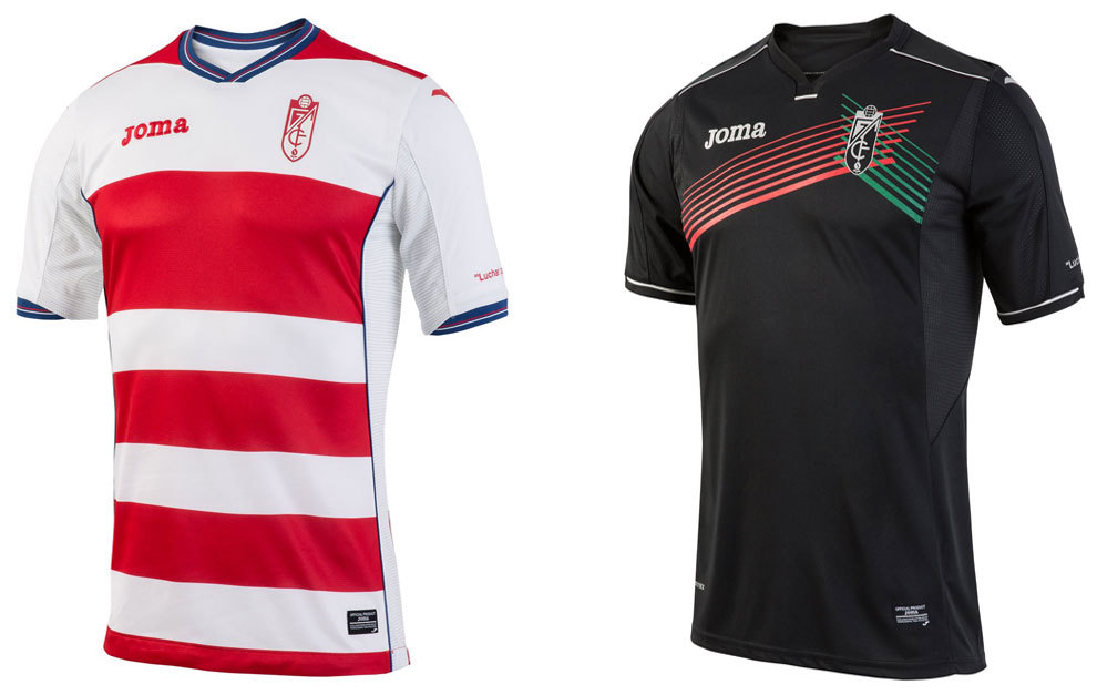 db8b22d7c4bd8 Así son las nuevas camisetas de los equipos de LaLiga - Foto 1 de 21 ...