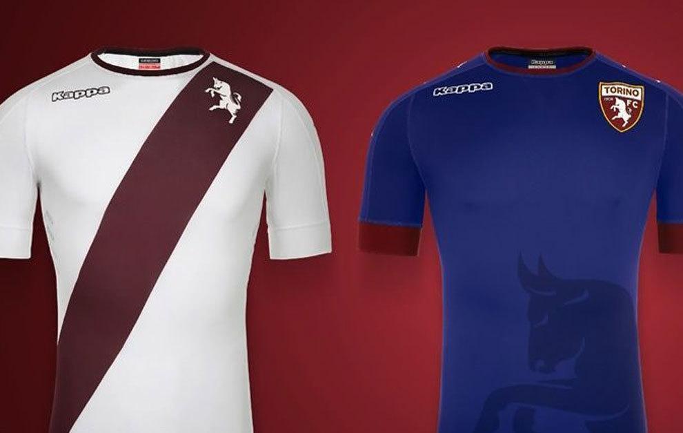 Las camisetas de la Serie A 2016-17 - Foto 1 de 18  0e1a5fa491efc