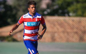 Luizinho, prestado al Sport Club Atibaia.