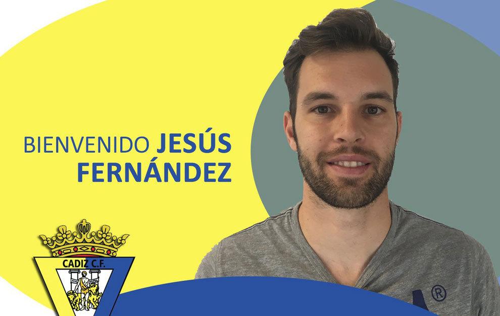 Jesús Fernández consiguió el ascenso con el Castilla a la Segunda...
