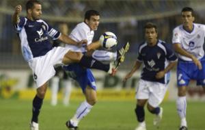 El Tenerife-C�rdoba de 2008, �ltima vez que el Tenerife comenz� en...