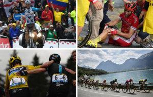 La 19ª etapa del Tour de Francia trajo consigo la primera victoria...