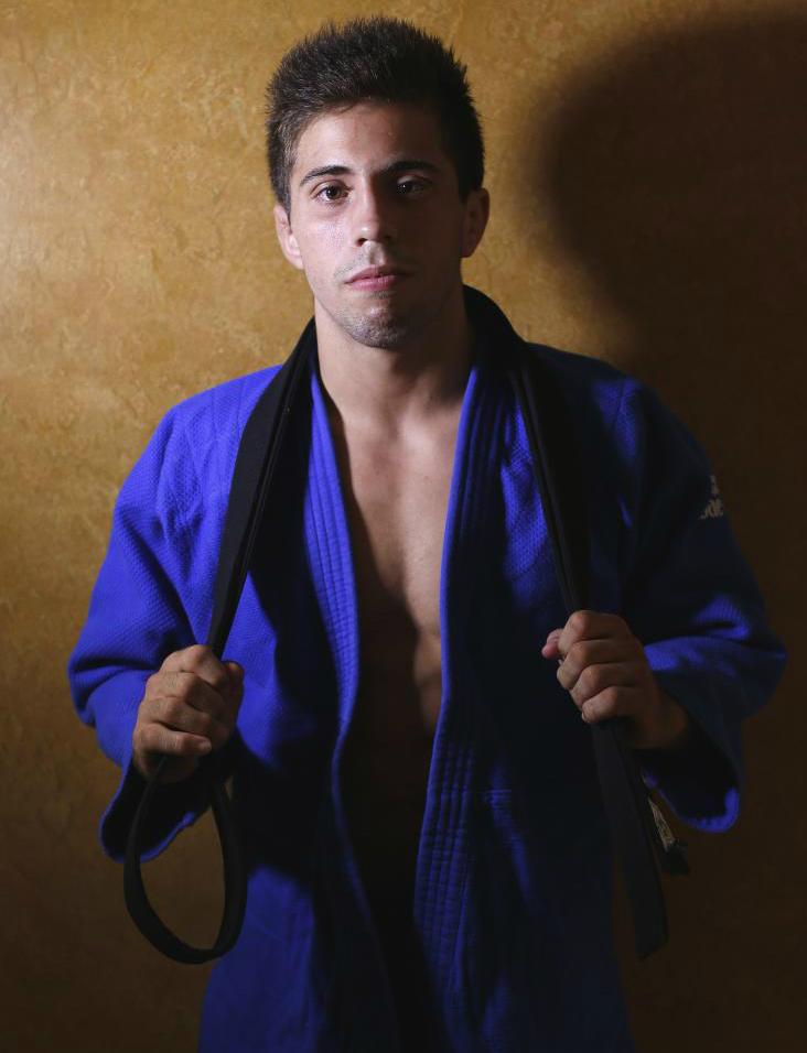 El día 6 será el debut de Fran Garrigós en Río