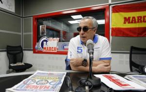 Alejandro Blanco en entrevista con Radio MARCA