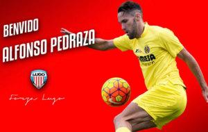 Pedraza es uno de los jugadores con mayor futuro del Villarreal. /