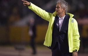 Reinaldo Rueda, entrenador de Nacional de Medell�n.