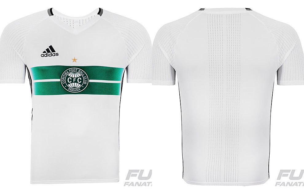 Así son las camisetas de los 20 clubes de Brasil - Foto 1 de 21 ... 421d0fcf5f4d0