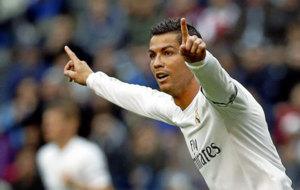 Cristiano Ronaldo ha conseguido este a�o la Eurocopa y la Champions....