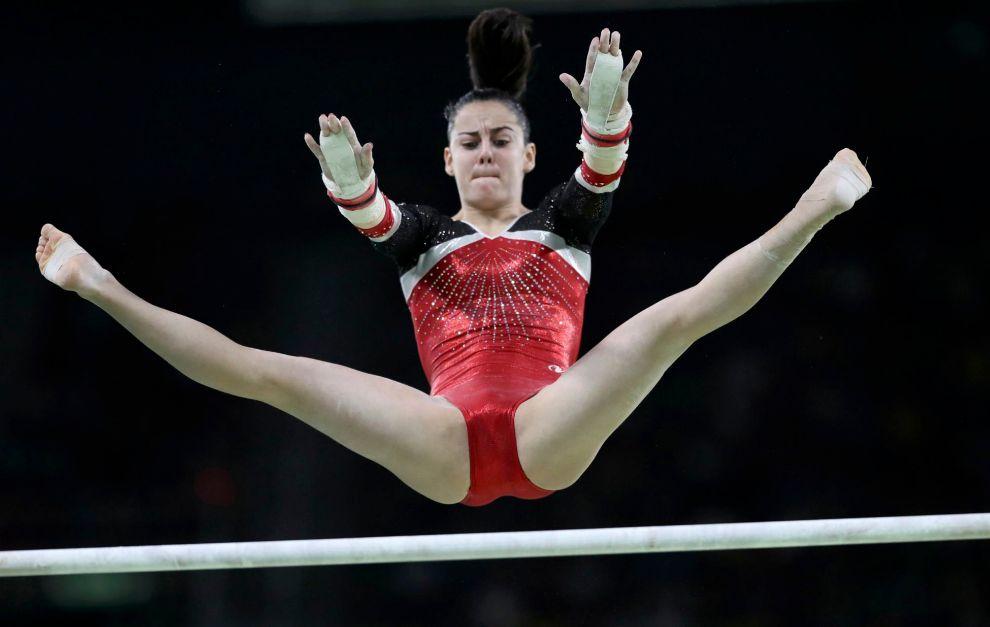 Ana Pérez en Río 2016