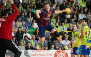 Joan Saubich ha regresado al Barcelona despu�s de un a�o en Francia....
