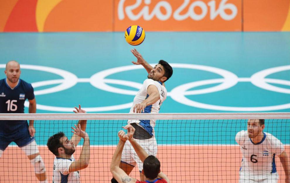Juegos Olímpicos Río 2016: Argentina da la sorpresa a los campeones rusos de Londres | Marca.com