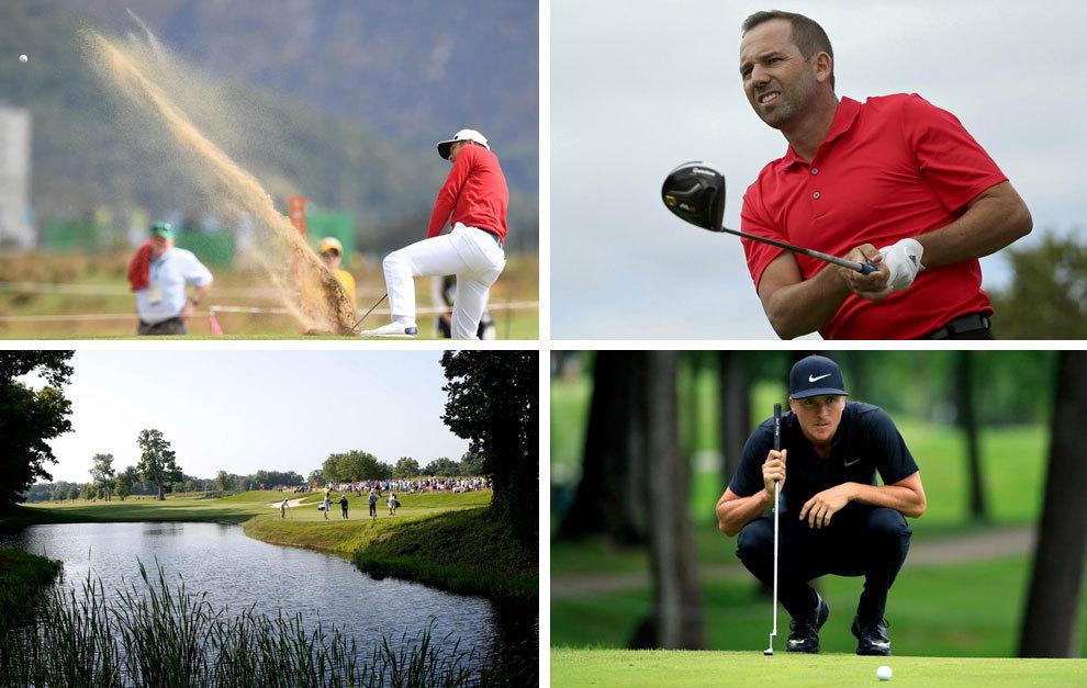 El retorno más esperado de los Juegos: el golf vuelve a ser...